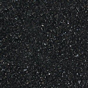aquarium substrates black sand