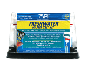 API Freshwater Master Test Kit 1