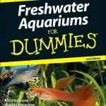 Freshwater Aquariums For Dummies Book Review