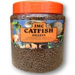 JMC Catfish Pellets Review