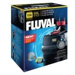 Fluval 106 External Canister Filter Review