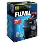 Fluval 206 External Canister Filter Review