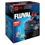 Fluval 306 External Canister Filter Review
