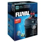 Fluval 406 External Canister Filter Review