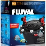 Fluval FX6 Fish Tank Filter Review