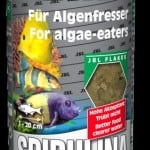 JBL Spirulina Fish Food Review