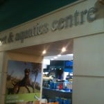 Tong Garden Centre Fish Store Review