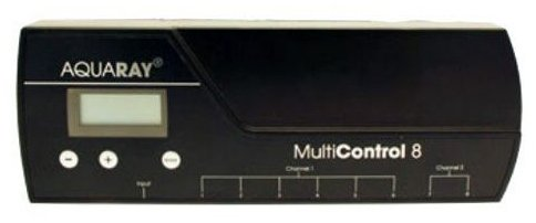 Tmc Aquaray 8 Channel Lighting Controller Review