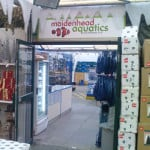 Worcester Maidenhead Aquatics Fish Store Review