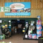 Sanders Maidenhead Aquatics Fish Store Review