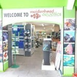 Moreton Park Maidenhead Aquatics Fish Store Review