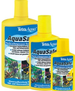 Tetra Aqua Safe Water Conditioner
