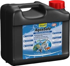 Tetra Aqua Safe Water Conditioner 5 litre