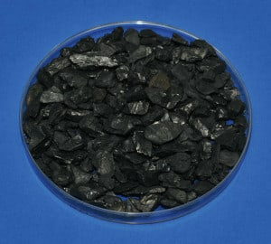 What is the purpose of carbon in fish tank filters for Fish tank charcoal