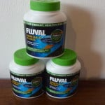 Fluval Vegetable Flakes Fish Food Review