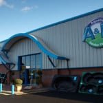 A and D Aquatic and Garden Centre Fish Store Review