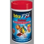 Tetra Pro Colour Tropical Fish Flake Food Review