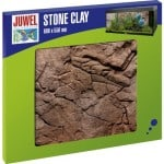 Juwel 3D Stone Clay Background Review