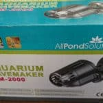 All Pond Solutions Wavemaker WM-2000 Review